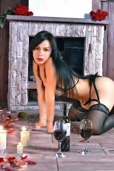 Angel Black  BOLOGNA 3485620162