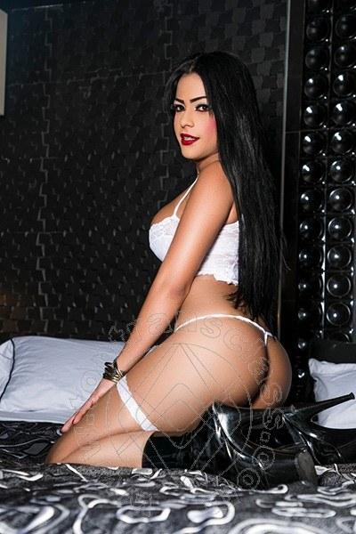 Camila Trans  NAPOLI 3510112182